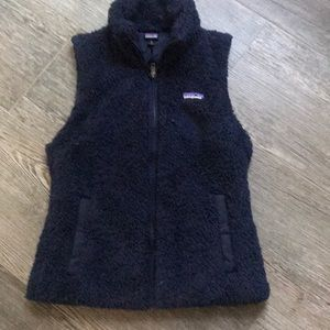Patagonia Sherpa vest size small